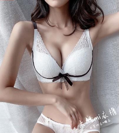 日系甜美少女內衣