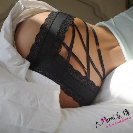 歐美線條造型性感內褲