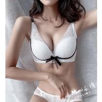 (白75)日系甜美少女內衣