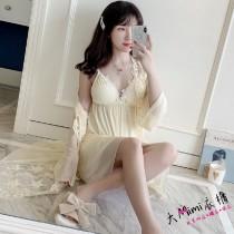 莫代爾睡衣(2色)