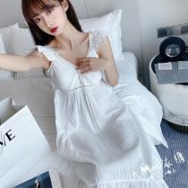 公主甜美睡衣(2色)