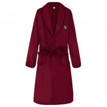 QM超暖開衫法蘭絨睡袍(3色)